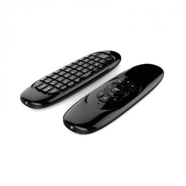C120 C600 air mouse toetsenbord